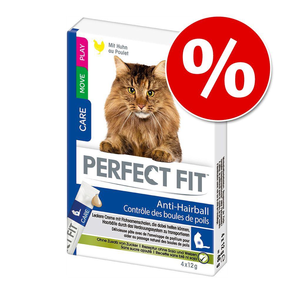 Ekonomipack: Perfect Fit kattgodis - Healthy Joints 9 x 10 sticks