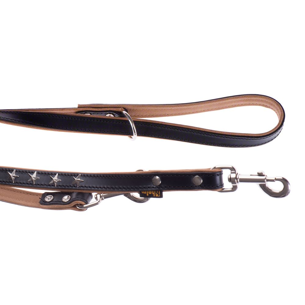 Heim Leather Dog Lead