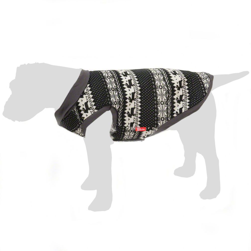 Norwegian Dog Pullover