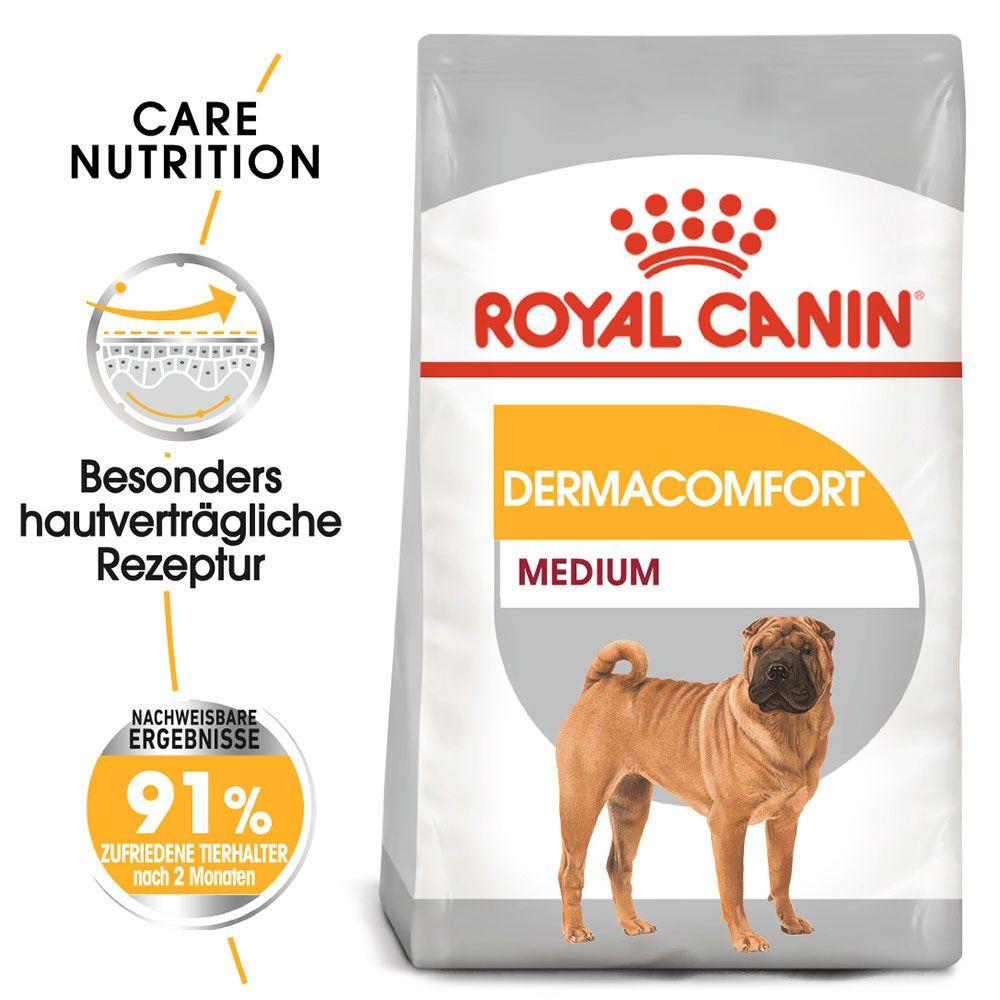 Royal Canin CCN Dermacomfort Medium - 10 kg