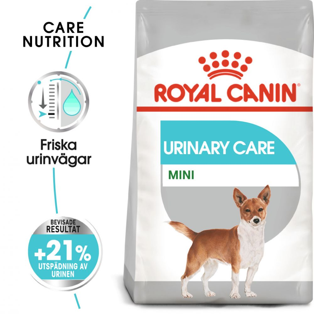 Royal Canin CCN Urinary Care Wet – 12 x 85 g