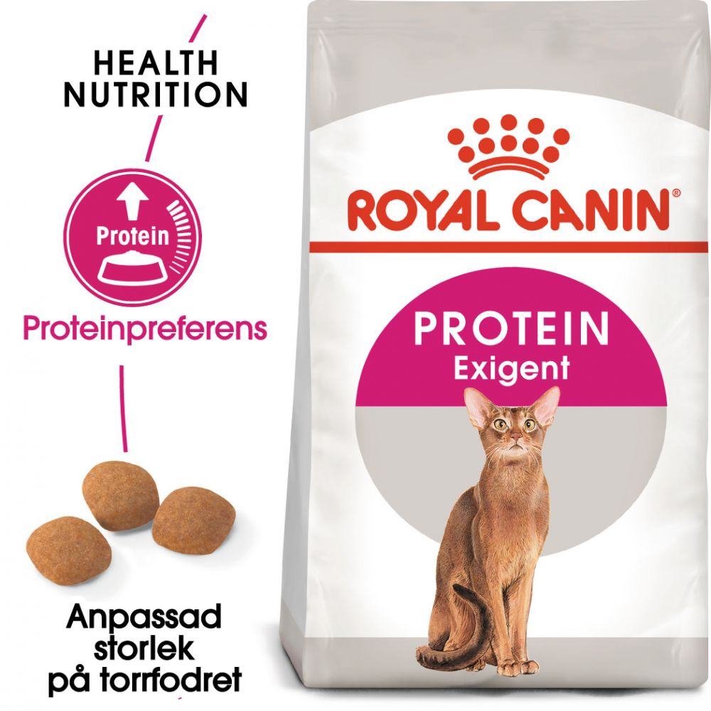 Royal Canin Protein Exigent - 400 g