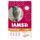 INOpets.com Anything for Pets Parents & Their Pets Iams Proactive Health 7+ Senior & Mature Cat - Roast Chicken - 10kg