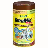 Tetramin menã¹ mix di fiocchi - - 250 ml.