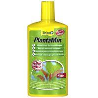 Fertilizzante liquido tetraplant plantamin - - 500 ml.