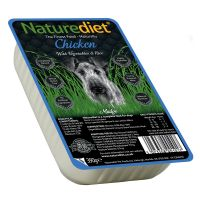 Naturediet Mixed Saver Pack 54 x 390g - 3 Flavours