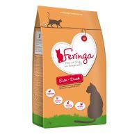 Feringa Dry Cat Food Economy Packs 3 x 2kg - Sterilised Poultry