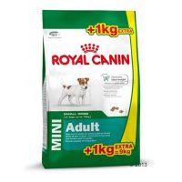 8kg Royal Canin Mini Adult + 1kg Free!* - 8kg + 1kg Free!