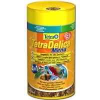 Tetradelica menu - - 100 ml.