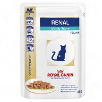 Royal Canin Veterinary Diet Cat Mega Pack 48 x 85g/100g - Gastro Intestinal (48 x 100g)