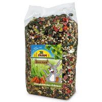 JR Farm Dwarf Rabbit Food Feast - Economy Pack: 2 x 15kg