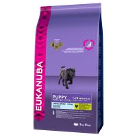 Eukanuba Large Breed Puppy Food - Economy Pack: 2 x 15kg