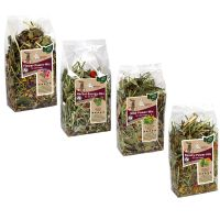 Hansepet Flower Mix - 4 packs (400g)