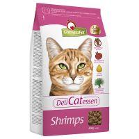 GranataPet DeliCatessen Adult Garnalen Kattenvoer 10 kg