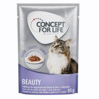Concept for Life Beauty in Gravy - 12 x 85g