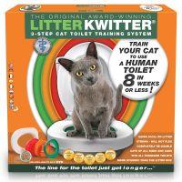 Litter Kwitter - Toilet Kit
