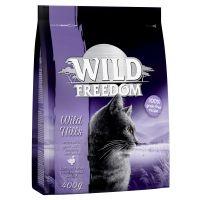 400 g Wild Freedom Adult Wild Hills Eend Kattenvoer
