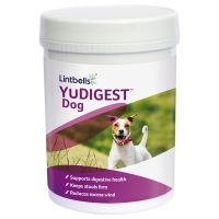 Lintbells YuDIGEST Dog Supplement - 300 Tablets