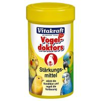 Vitakraft Bird Doctor - Saver Pack: 3 x 50g
