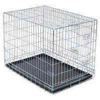 Trixie Carry Dog Cage - Size M: 78 x 55 x 62 cm (L x W x H)
