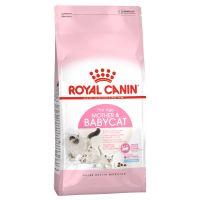 Royal Canin Kattenvoer Mother & Babycat Dubbelpak: 2 x 10 kg