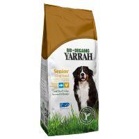Yarrah Organic Senior (Gluten-Free) - 10kg