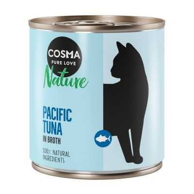 Multipack Cosma Nature 24 x 280 g