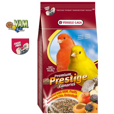 Versele-Laga Prestige Premium Canary - 20 kg