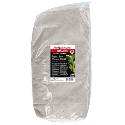 Papillon Spezial -papukaijanhiekka - 0,2 - 0,8 mm (25 kg)