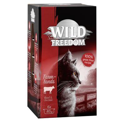 """Wild Freedom Adult Kuipje """"Farmlands"""" - Rund & Kip"""