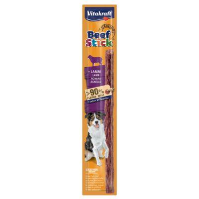 Snacks Vitakraft Beef Stick® para perros 25 x 12 g - Verdura