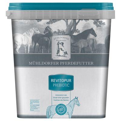 Mühldorfer Revitopur prebiotic - 2 x 3 kg