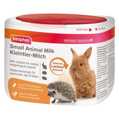 beaphar-pieneläinmaito - 3 x 200 g