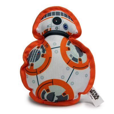 Star Wars BB-8 -koiranlelu - P 20 x L 15 x K 6 cm