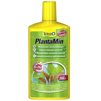 Tetra PlantaMin – 500 ml (för 2000 liter vatten)