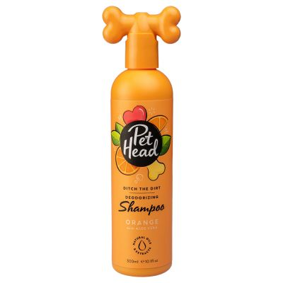 Pet Head Ditch The Dirt Shampoo 300 ml