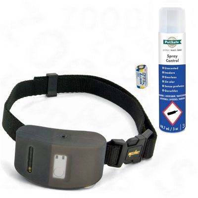 PetSafe Spray Anti-Bell-Halsband Deluxe