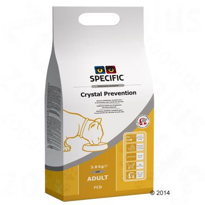 specific-cat-fcd-crystal-prevention-3-kg
