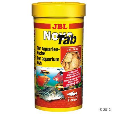 JBL NovoTab fodertabletter – 400 tabletter