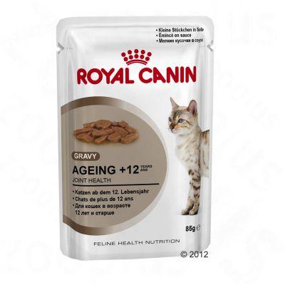 royal-canin-ageing-12-i-sauce-okonomipakke-24-x-85-g