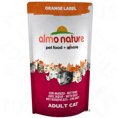 almo-nature-adult-okse-750-g