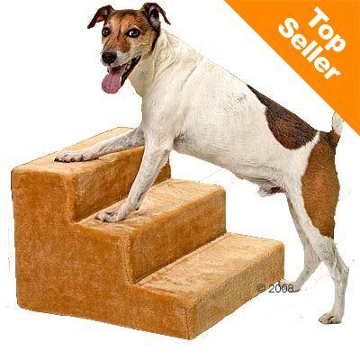 Easy Step hundtrappa – L 43 cm x B 41 cm x H 29,5 cm