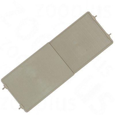 Rip Uni plattform av plast – Längd 42-64 x bredd 26,5 x höjd 2 cm