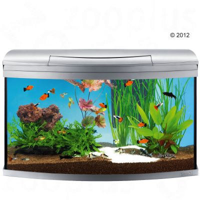 Tetra AquaArt akvarium 100 liter komplett set – 77 x 38 x 48,2 cm, ca 100 liter