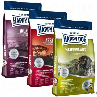 happy-dog-supreme-kulinarisk-jordomrejse-3-x-4-kg-africa-new-zealand-irland