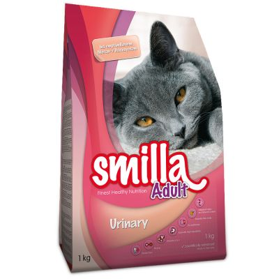 Smilla Adult Urinary – 8 kg