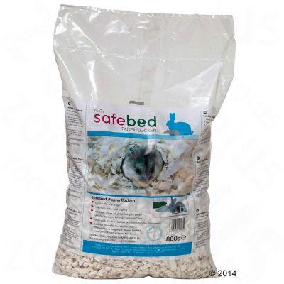 Petlife Safebed -paperisilppu - säästöpakkaus: 3 x 800 g