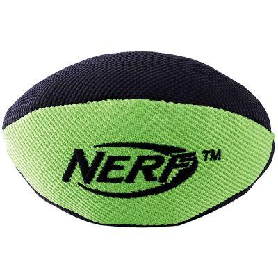 NERF DOG Trackshot Ballon de football américain pour chien 18 cm