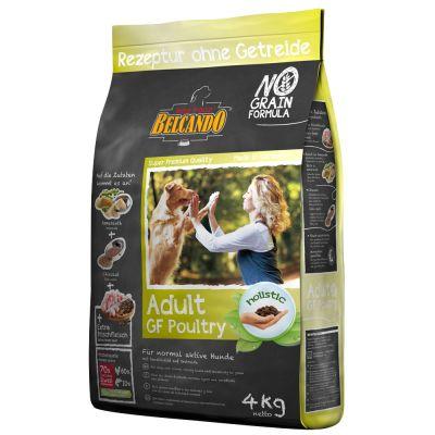 Belcando Adult Grain Free Poultry - 12,5 kg
