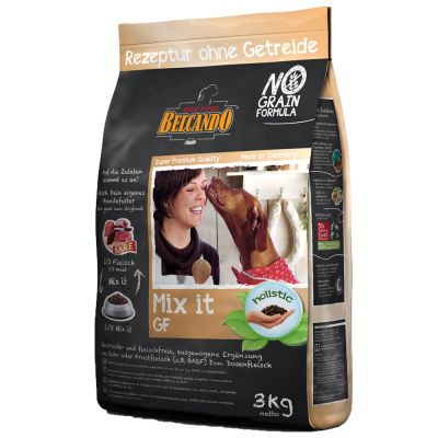 Belcando Mix It Grain Free - 3 kg